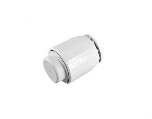Hep20 Pb Demountable Pipe End Cap WT 15 - Pack 10